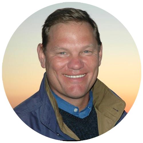 Rick Little, Opa Health, President & Co-Founder